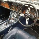 1972 MK 3 Jensen Interceptor – SOLD